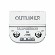Andis 64160 UltraEdge Outliner Blade(Not for Outliner II trimmers)