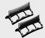 Andis 85030  Wide-tooth and Fine-tooth Attachment Combs for 85020 Dryer
