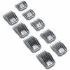 Andis 12995 Universal Comb 9 Pack Set - discontinued