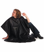 Andre f108 shampoo cape #108-(Black-out of stock)
