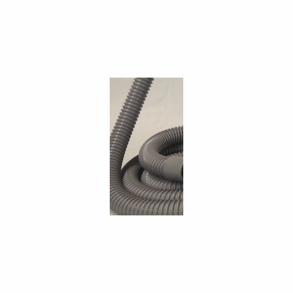 """Arrco AH10 86"""" Hose with reinforced wire with with Vac End and Clipper End(Non-Returnable Item)"""
