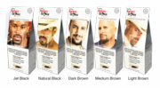 Barbers Choice Beard and Mustache Color
