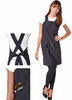 Betty Dain 185 Criss Cross Comfort Fit Apron