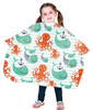 Betty Dain 271-AA Anchors Away Kid's Shampoo Cape