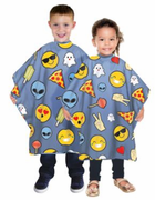 Betty Dain 400-sk Social Kids Styling Cape