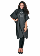 Betty Dain 8002 Sugar Skull Styling Cape