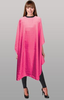 Betty Dain Colortrak Neon Pink Styling Cape