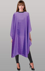 Betty Dain Colortrak Neon Purple Styling Cape