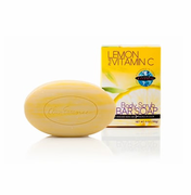 Clear Essence Lemon Plus Vitamin C Body Soap Scrub (5 oz.)