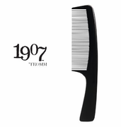 Clipper Mate Combs with handle