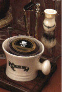 Col. Conk 5 pc. Apothecary Mug Shave Set