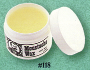 Col. Conk Moustache Wax 1 oz