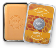 Fair and White Honey Soap 200g(Hydroquinone FREE!!!)