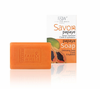 Fair and White Papaya Exfoliting  Soap 200g (Hydroquinone FREE!!!) (Hydroquinone FREE!!!)