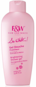Fair and White : So White Refreshing Shower Gel With Pomegranate And Melon Extracts 1000ml (Hydroquinone FREE!!!)
