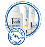 """Fair and White:Original-For complete Fair & White, visit <a href=""""http://www.FairSkins.us"""" target=""""_blank"""">www.FairSkins.us</a>"""