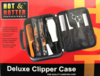 Hot & Hotter Deluxe Clipper Case