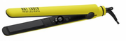 "HOT TOOLS 1"" BEE BEAUTIFUL SALON FLAT IRON"