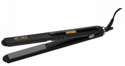 "HOT TOOLS 1"" BLACK GOLD XL FLAT IRON"