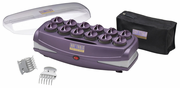 Hot Tools 12 Piece Hairsetter with Tourmaline Technology