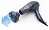 Hot Tools 1875 Watt Anti-Static Ion Professional Dryer with BONUS Speed Diffuser