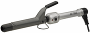 Hot Tools Nano Silver Diamond Platinum Curling Iron 1""