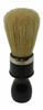 No. 4P Omega Plastic Shaving Brush-Made in Italy
