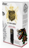 Oster 76076-225 Classic 76 Club Tattoo Collection Clippers