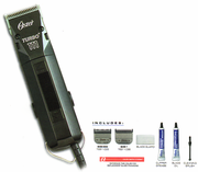Oster 76111-140 Turbo 111 w/2 blades Universal Motor Hair Clipper