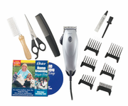 Oster 78950-101 15 Piece Home Grooming Kit