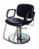 Collins QSE 1810 Hydraulic All-purpose Chair w/ Reclining Back