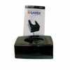 Sanek 49356 Neck Strips Dispenser-Black Color