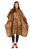 Scalpmaster 4046 Leopard Nylon Styling Cape