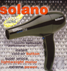 Solano 201-545 Turbo UltraLite 1700W Dryer