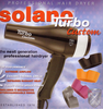 Solano Turbo Custom Dryer 1875W