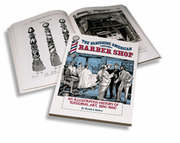 The Vanishing American Barber Shop