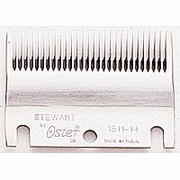 Oster 78511-046 Thick Bottom Plucking Bottom Blade(for ClipMaster)