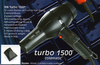 Turbo 306 1500 Coldmatic-Italian Made