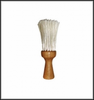 Vincent vt146 Hose Hair Neck Duster With a Glossed Wooden Finish - (VT 146)