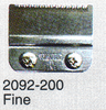 Wahl 2092-200 Fine Blade for Sterling Shadow, Eclipse or Alpha-Discontinued from Factory