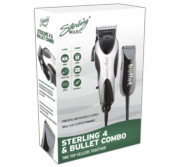 Wahl 8474 Sterling 4 / Bullet Combo