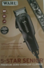 Wahl 8545 5-Star Senior Clipper-Free Shipping!