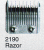 Wahl 2190 Razor Blade for Sterling Shadow, Eclipse or Alpha