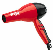 Wigo WG5104 AC Motor Turbo Dryer