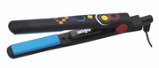 "Wigo WGA6100 Abstrax 1"" Flat Iron - Geometrix Design"
