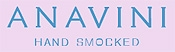 Anavini - Hand Smocked Clothing