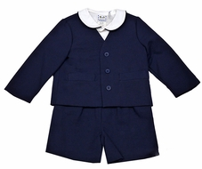 Baby Boys Eton Suits / Dress Suits