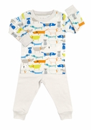 Baby Boys Sleepwear