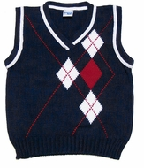 Boys 4 - 14 Sweaters and Vests