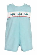 Boys Smocked Clothing - VIEW ALL